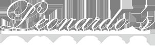 Buffet Leonardos Logo